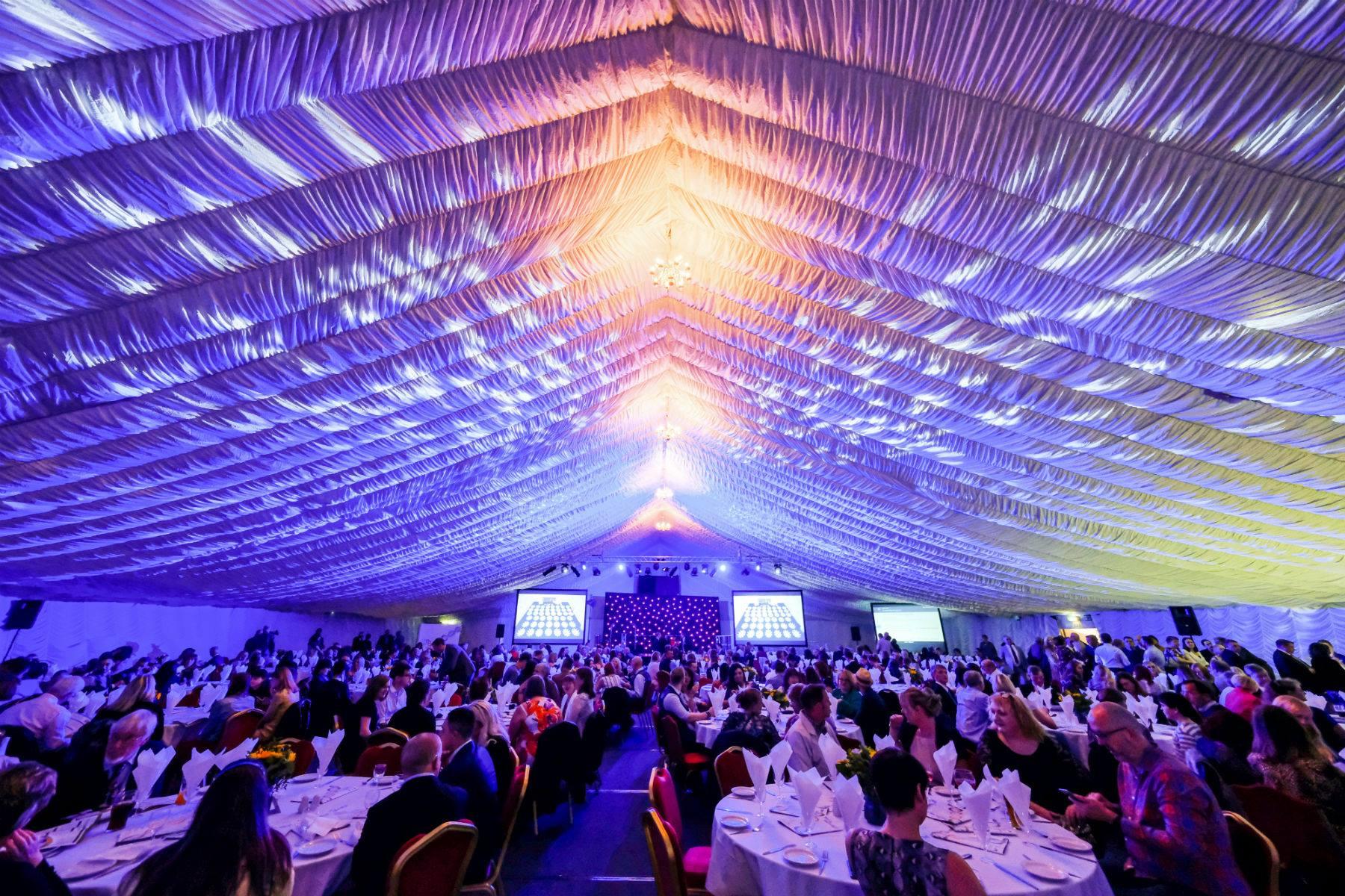 Best of Darlington 2019 Awards Evening