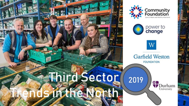 Third Sector Trends in the North
