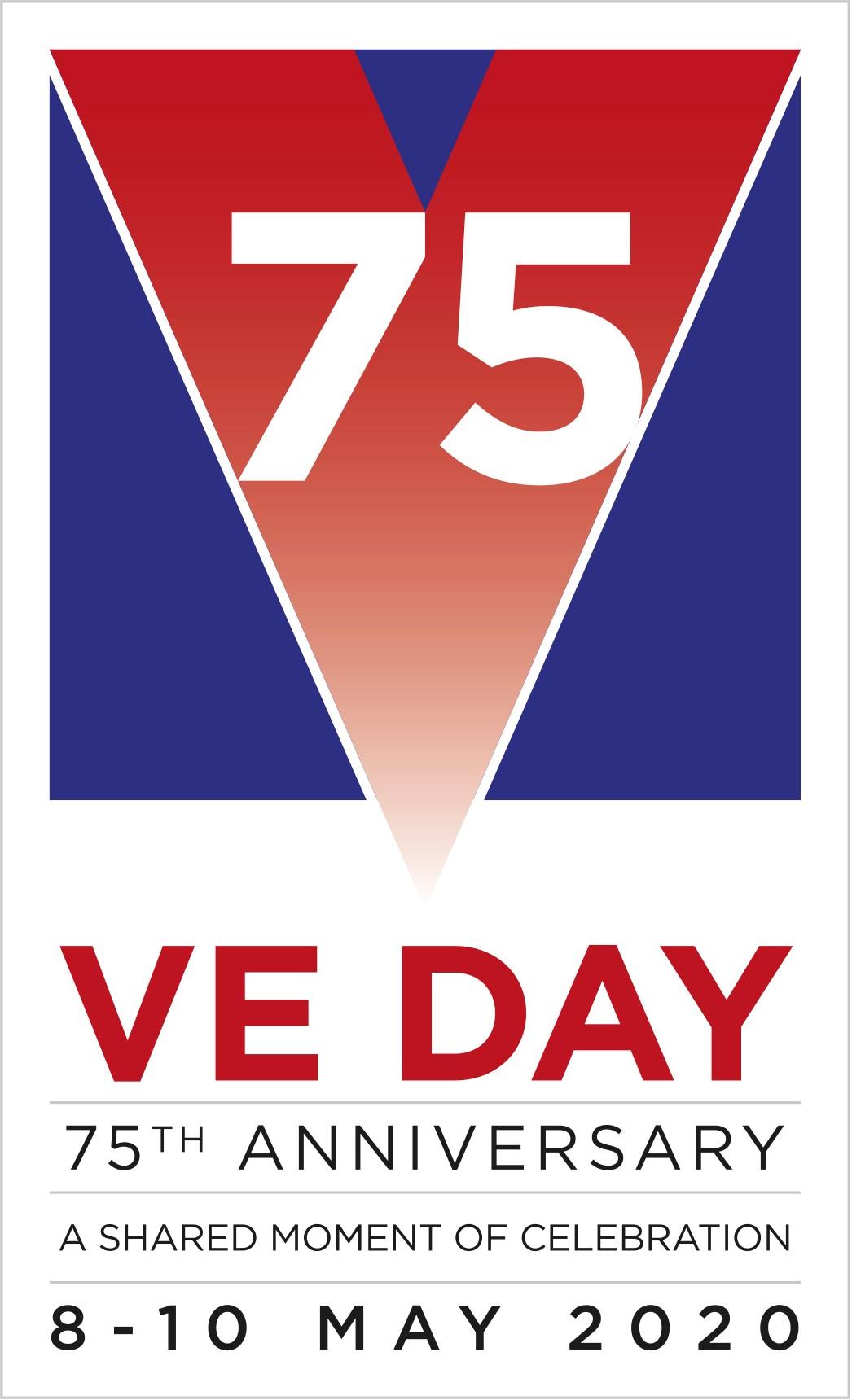 Take part in VE celebrations