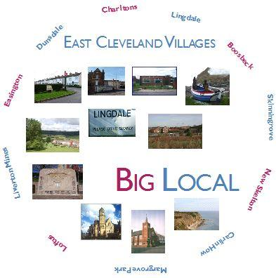 Workshop 3 East Cleveland Village Big Local